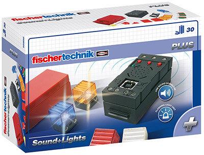 Sound+Lights