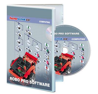 ROBO Pro Software