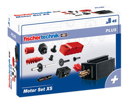 Motor Set XS