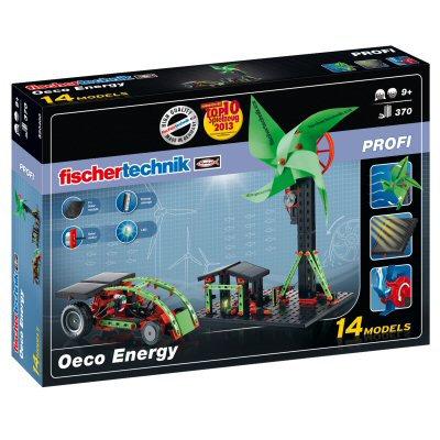 Oeco Energy