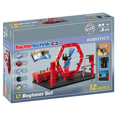 Robotics LT Beginner Set