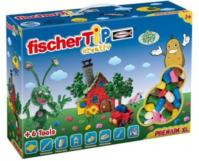 fischer TiP Premium Box XL