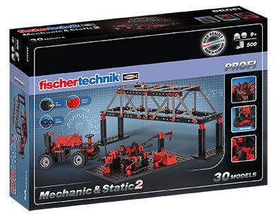 Mechanic & Static 2