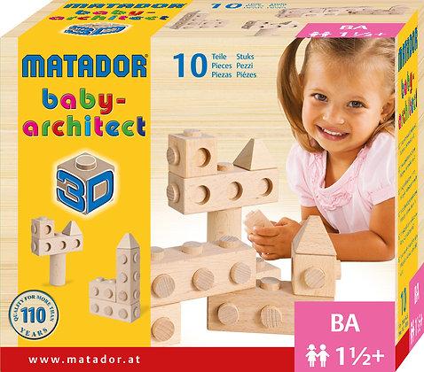 Baby Architect 10