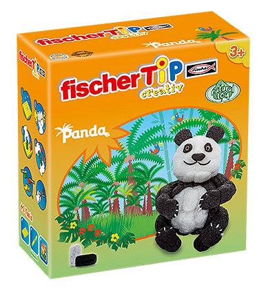 fischer TiP Panda Box S