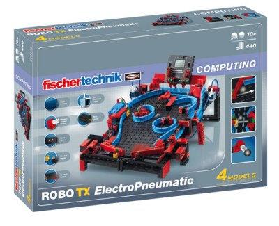 ROBO TX ElectroPneumatic