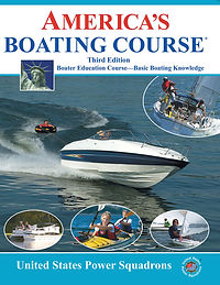 Americas Boating Course Classroom book