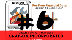Snap-on Incorporated | NYSE:SNA