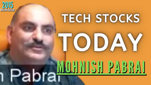 Collection: Mohnish Pabrai - #71 'Tech Stocks Today'