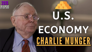 Collection: Charlie Munger - #119 'U.S. Economy'
