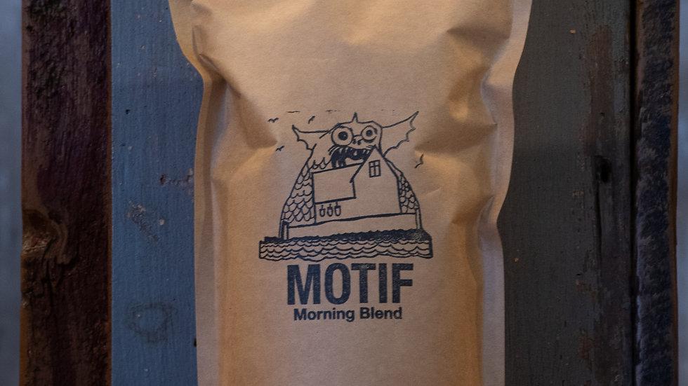 Motif Morning Blend