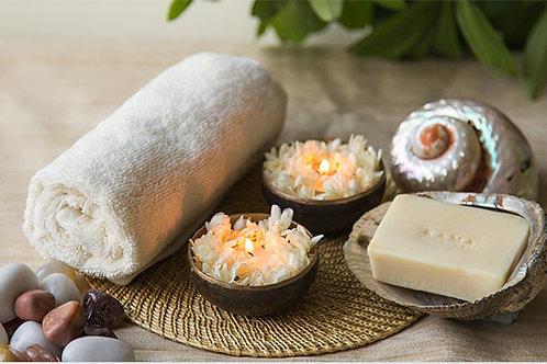 Acompte Formation Massage Abhyanga