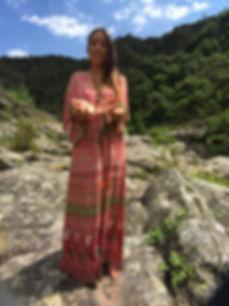Yoga Tribu Barbara Angual Blessing Way B