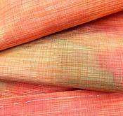 Orange Tsumugi Hitoe - details.jpg