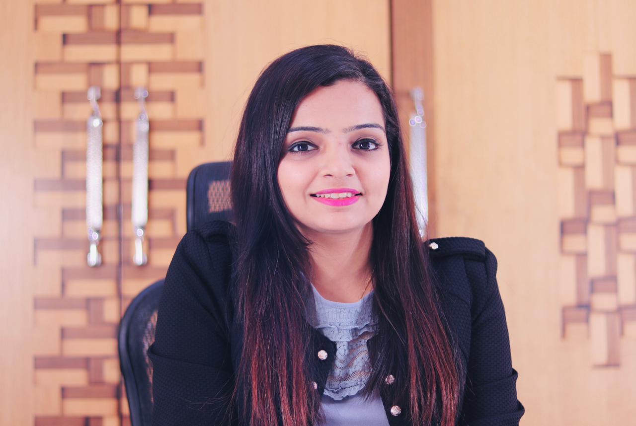 Bhagyashree Sharma