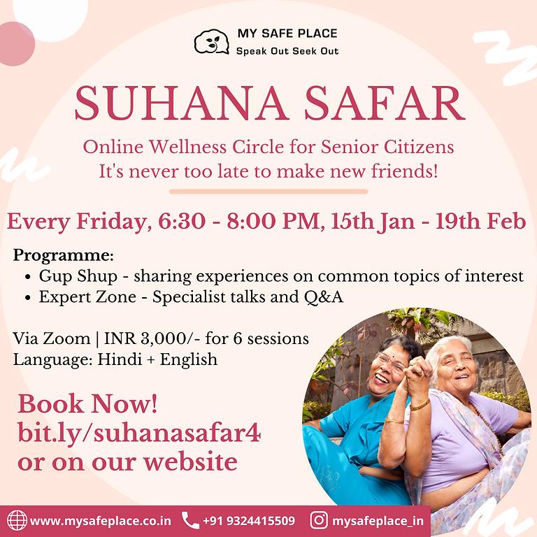 Suhana Safar 4