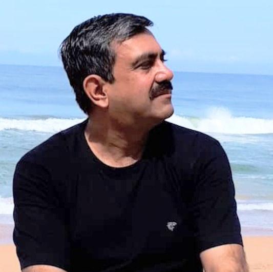 Sanjeev Choithani