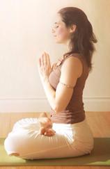 Meditation Solutions for Healing