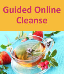 Guided Online Cleanse
