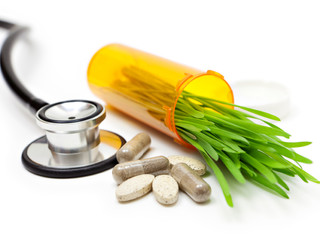The Contradiction Between Natural Healing and Conventional Medicines