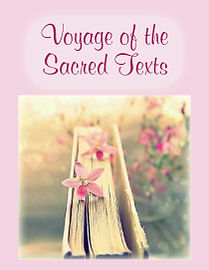 Sacred Scriptures Book Study