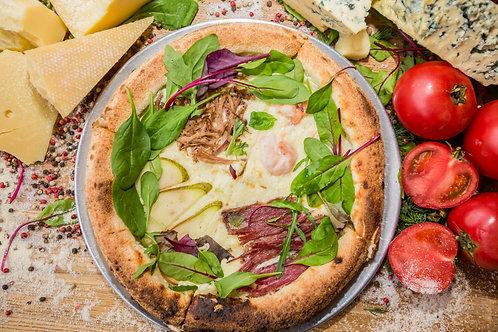 Пицца ISKRA BAR