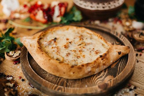 Аджарски грибы/сыр