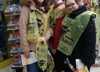 Portofranco sostiene la Colletta Alimentare