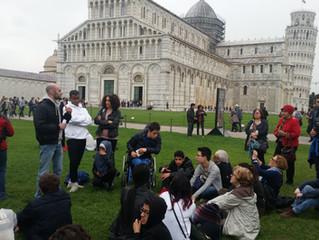 Gita a Pisa - 15 aprile 2018
