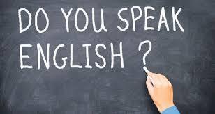 Conversazioni con madrelingua inglese