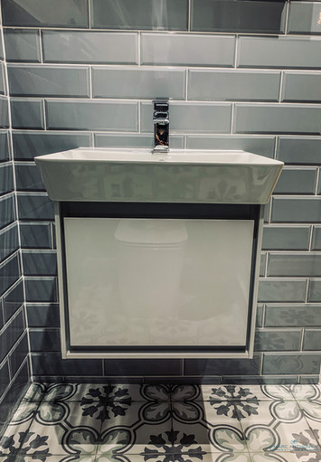 Marc Anthony Bathrooms