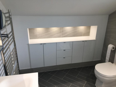 The importance of Fitted Bathroom Furniture