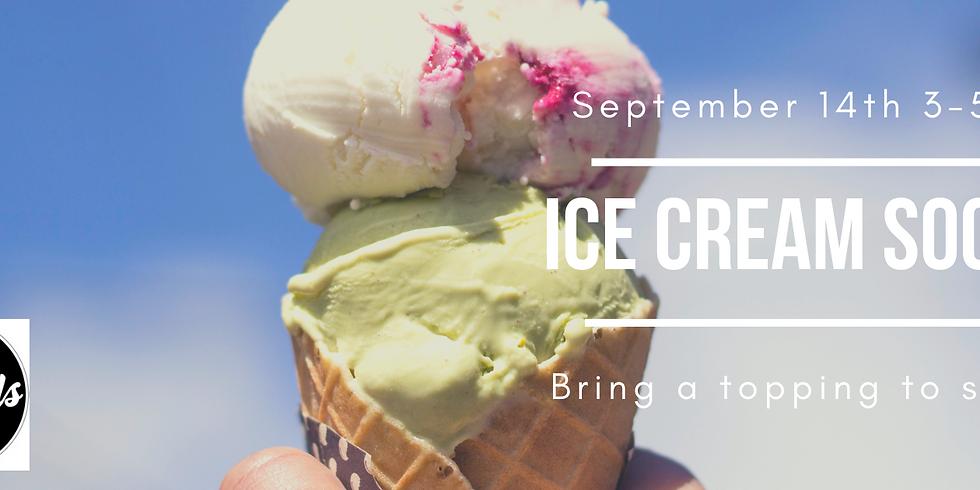 CKIDS Ice Cream Social