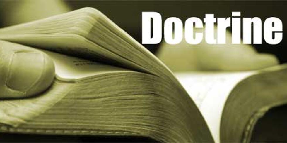Doctrines Class