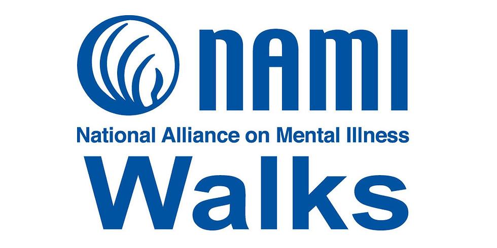 NAMI Walk