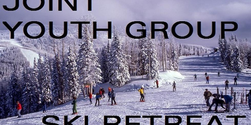THRIVE Ski Retreat
