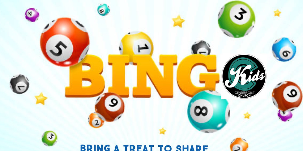 CKids Bingo