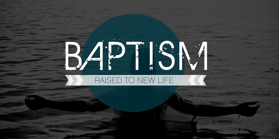 Baptisms in the Bay Picnic