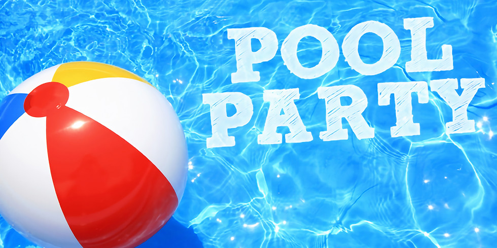 CKids Pool Party