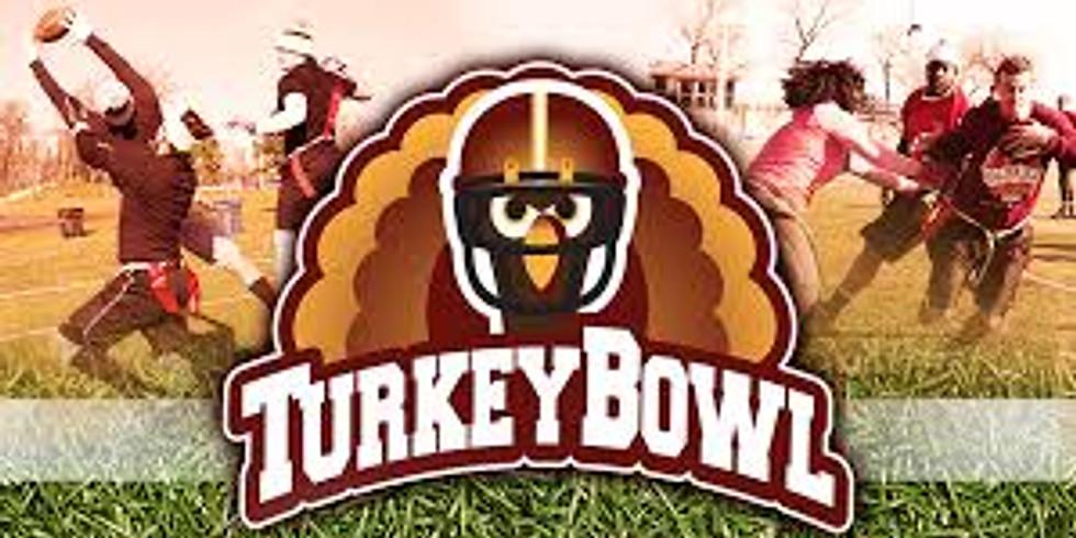Thanksgiving Turkey Bowl