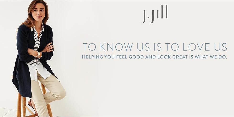 Women's Event: J. Jill Shopping Day