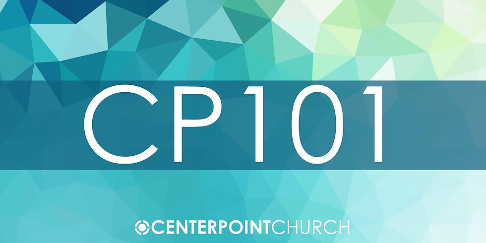 New to Centerpoint?