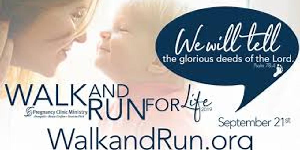 Walk & Run for Life