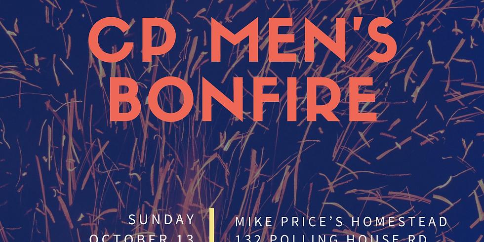Men's Bonfire