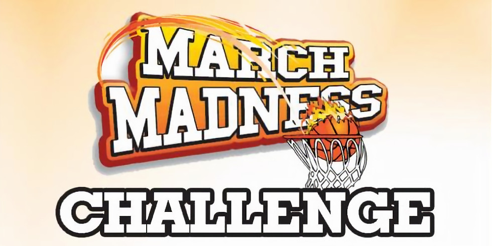 Love Gives March Madness Bracket Challege