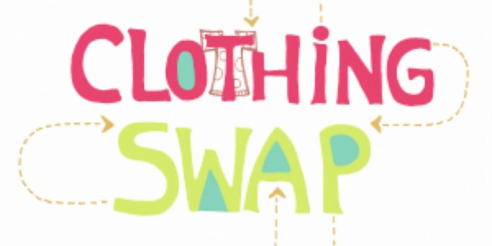 CP Ladies Clothing Swap