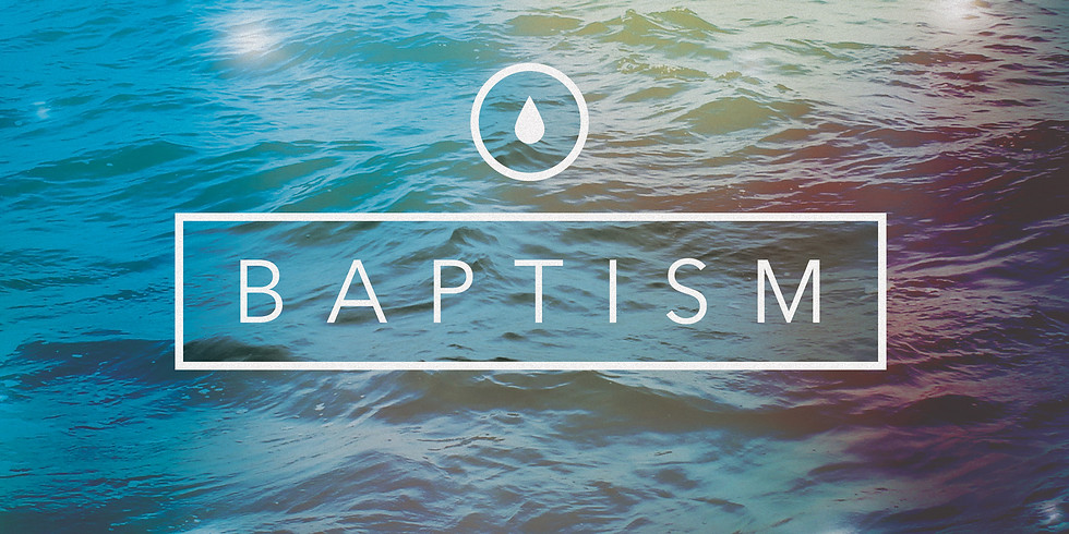 Baptisms in the Bay