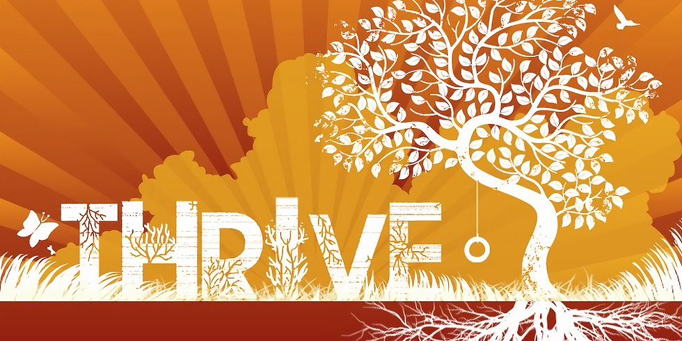 THRIVE Youth Group