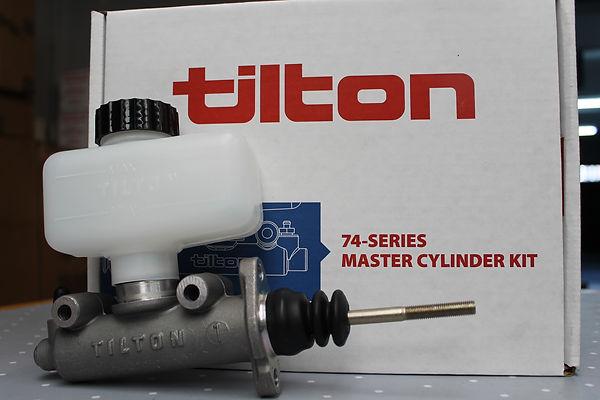 Bomba Tilton Linea 74