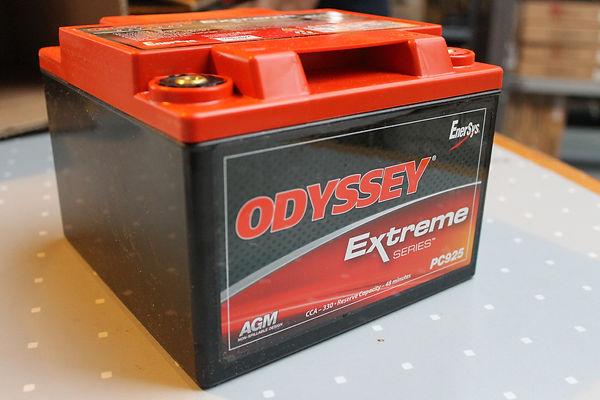Batería Odyssey
